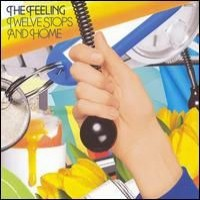 Purchase The Feeling - Twelve Stops and Home [Germany]