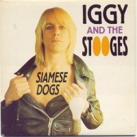 Purchase Iggy and the Stooges - Siamese Dogs CDM