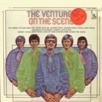 Purchase The Ventures - On the Scene
