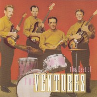 Purchase The Ventures - The Best Of The Ventures