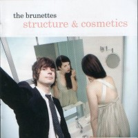 Purchase The Brunettes - Structures & Cosmetics