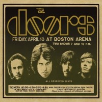 Purchase The Doors - Live In Boston 1970 CD3