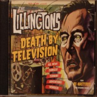 Purchase The Lillingtons - Death By Television