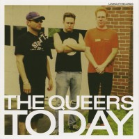 Purchase The Queers - Today EP