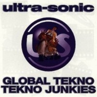 Purchase Ultra-Sonic - Global Tekno