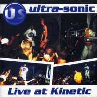 Purchase Ultra-Sonic - Live At Kinetic