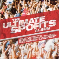 Purchase VA - The Ultimate Sports Album