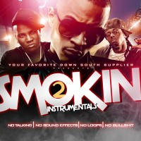 Purchase VA - Smokin' Instrumentals Vol. 2