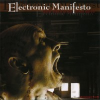 Purchase VA - Electronic Manifesto-.CAUSTIC.- CD2