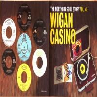Purchase VA - Wigan Casino