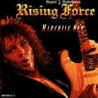 Purchase Yngwie J. Malmsteen's Rising Force - Marching Out