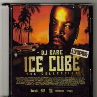 Purchase Ice Cube - The Collection (Presented By Dj Babe)