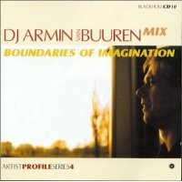 Purchase Armin van Buuren - Boundaries Of Imagination