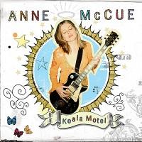 Purchase Anne McCue - Koala Motel