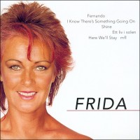 Purchase Anni-Frid Lyngstad - Frida - 14 Hits