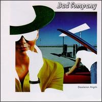 Purchase Bad Company - Desolation Angels