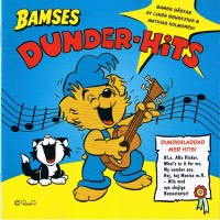 Purchase Linda Bengtzing & Mathias Holmgren - Bamses Dunderhits (2005)