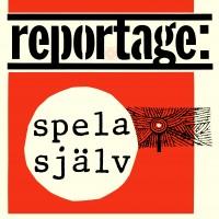 Purchase Bo Anders Persson - Reportage - Spela Själv CD2
