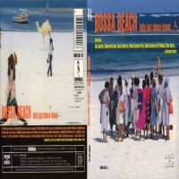 Purchase Bossa Beach - latin jazz dance island