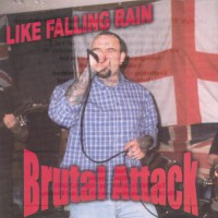 Purchase Brutal Attack - Like Falling Rain  -  Maxi