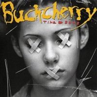 Purchase Buckcherry - Time Bomb