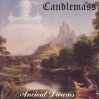 Purchase Candlemass - Ancient Dreams