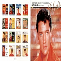 Purchase Elvis Presley - Complete Single Collection CD04