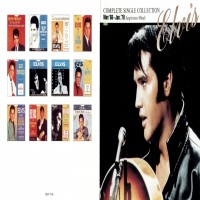 Purchase Elvis Presley - Complete Single Collection CD06
