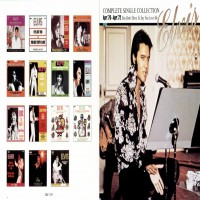Purchase Elvis Presley - Complete Single Collection CD07