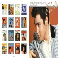 Purchase Elvis Presley - Complete Single Collection CD10