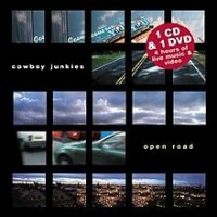 Purchase Cowboy Junkies - Open Road