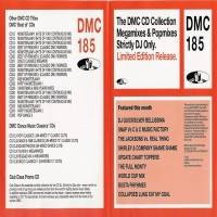 Purchase VA - DMC CD Collection 185 (June 1998)