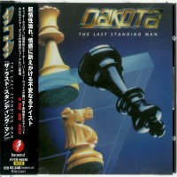 Purchase DAKOTA - The Last Standing Man