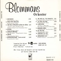 Purchase Blommans Orkester - Jubileum 1983-1993