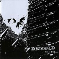 Purchase Diecold - Rest in Hell
