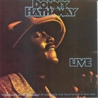 Purchase Donny Hathaway - Live