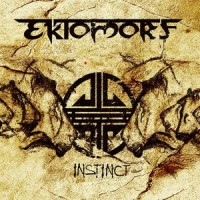 Purchase Ektomorf - Instinct