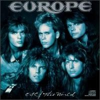 Purchase Europe - Out of This World