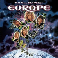 Purchase Europe - The Final Countdown (Remastere