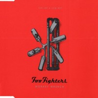 Purchase Foo Fighters - Monkey Wrench (CDS)