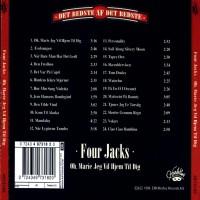 Purchase Four Jacks - O, Marie Jeg Vil Hjem Til Dig