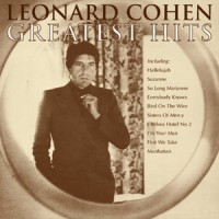 Purchase Leonard Cohen - Greatest Hits