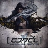 Purchase Grendel - Harsh Generation CD1
