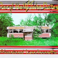 Purchase Hall & Oates - Abandoned Luncheonette (Vinyl)