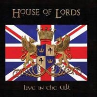 Purchase House Of Lords - Live in the UK