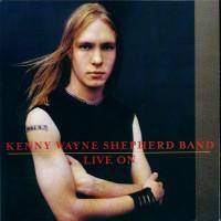 Purchase Kenny Wayne Shepherd - Live On