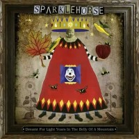 Purchase Sparklehorse - Dreamt For Light Years In The Belly Of A Mountain