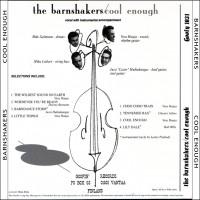 Purchase Barnshakers - barnshakers-cool enough