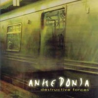 Purchase Annedonia - Destructive Forces