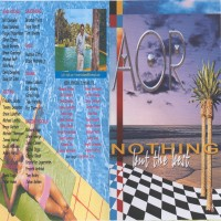 Purchase AOR - Nothing But The Best